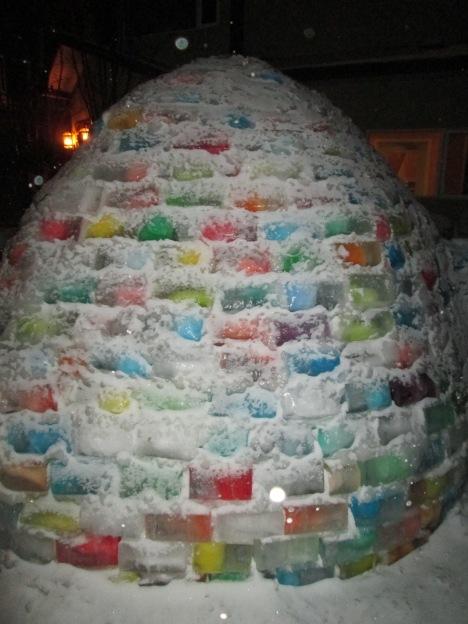 Ice House 2016