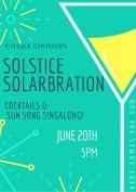 Solarbration